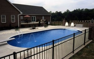 Pool Repairs/Renovations, Lincolnton, NC