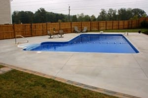 Swimming Pool Opening/Closing in Hickory, North Carolina
