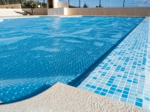Swimming Pool Covers in Hickory, North Carolina