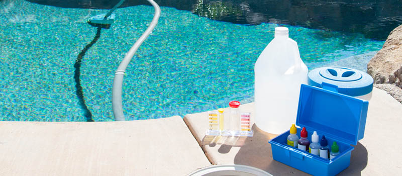 Pool Services in Newton, North Carolina